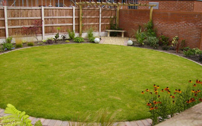Garden Design Wirral - Online designs